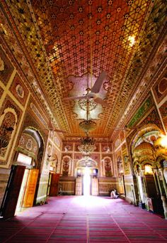 Wonders of interior architecture in Pakistan - Travel and Tourism