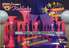 Gulshan's Rich Looks Makeup Studio announces big and breaking news coming out from the TV show that the first edition of ITD that is India's Talent Dhamaal is coming very soon. The auditions for India's Talent Dhamaal (Delhi Auditions) are now going to start soon on 24th April 2016