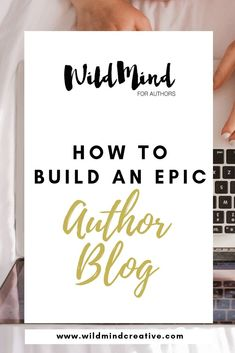 Writing Motivation & Resources for Authors. Take your writing further! Learn about writing, publishing, book marketing, establishing a writing career and more with WildMind Creative. Writing Advice, Blog Writing, Writing A Book, Writing Prompts, Fiction Writing, Writing Help, Writing Jobs, Writing Resources, Writing Skills