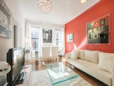 Stunning and Modern 3BR in Charming Upper West Side LocaleVacation Rental in Upper West Side from @homeaway! #vacation #rental #travel #homeaway