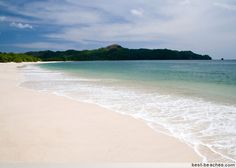 Read About The Gold Coasts Conchal Beach Costa Rica And Its Twin Playa Brasilito Both Great Places To Have Some Fun In The Sun