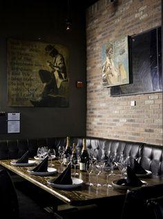 Houston Wine Bars