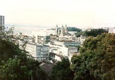Ilhéus - BA - 1986