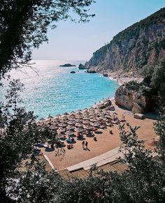Sweet Corner, Art Corner, Montenegro, Europe, Beach, Water, Travel, Outdoor, Instagram