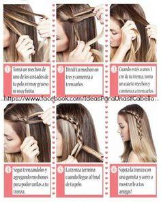 tutorial peinados - Buscar con Google