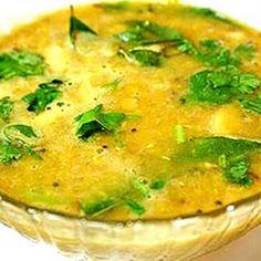 Aloo jhinge posto veg food recipe pinterest indian recipes gujarati osaman dal recipe indian food recipe vegetarian recipe forumfinder Images