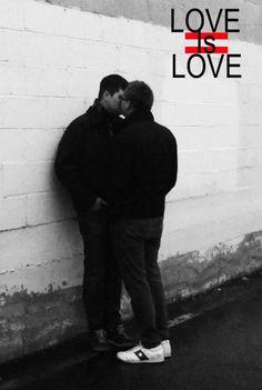 seekbi.com --- where bisexuality grows wings. Love is Love