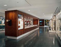 STUDIOS Architecture : IBEW Museum