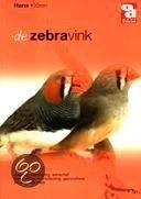De zebravink is een van de meest bekende tropische vogels die in huis of in een voli�re worden gehouden. Deze populariteit hebben ze vooral te danken aan hun status als vogeltje voor beginners.