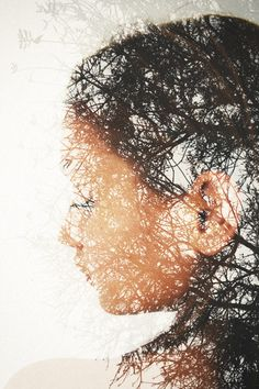 double #exposure #photography - www.boostinspiration.com/photography/double-exposure-photography/
