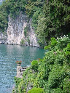 May For more info on our trip to Villa Balbianello - Postcards from Naboo Lake Como Italy, Living In Italy, Overseas Travel, Lake Garda, Future Travel, Positano, Amalfi Coast, European Travel, Italy