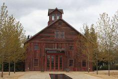 winery barns - Google Search