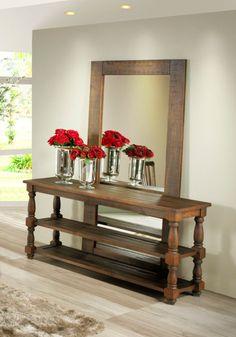 Acertos e erros de espelhos na decoração, confira!