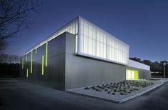 Façade - Danpal Light Architecture