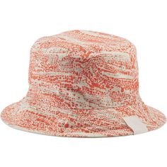 Reebok Classics Foundation Bucket Hat (630 THB) ❤ liked on Polyvore featuring accessories, hats, classic, polyester hat, embroidery hats, print hats, beach bucket hat and reebok hats
