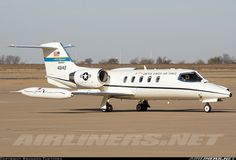 Gates Learjet C-21A (35A) - USA - Air Force | Aviation Photo #2663190 | Airliners.net