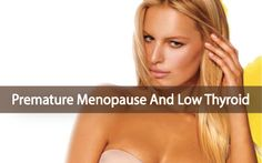 In her 20's having symptoms of menopause and weight gain! As a SUPERMODEL!   Ƹ̵̡Ӝ̵̨̄Ʒ   Read more about Karoline Kurkova's Journey here ►  http://thyroidnation.com/premature-menopause-caused-thyroid-supermodel-karolina-kurkova/   menopause, prematuremenopause, hypothyroidism, weight gain, thyroid