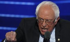 Bernie Sanders Has A Strong Warning For Donald Trump