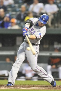 Possibly the greatest game ever played. Josh Hamilton 5 for 5, 4HR, 1 2B, 4R, 8RBI, 18TB