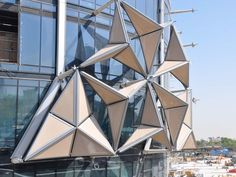 origami architecture - Google Search