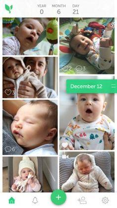 ALifecake, a aplicação de partilha de fotos da Canon direcionada a famílias, que permite guardar, organizar, partilhar e visualizar momentos importantes das vidas das crianças, foilocalizada para uma versão totalmente em Português.