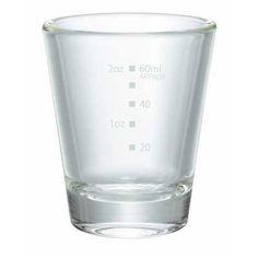 Shot Glass - HARIO Co., Ltd.