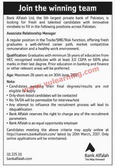 Po Box  Rawalpindi Jobs  October  In Pakistan Army