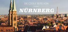 Die coole Seite von Nürnberg. Ja, die gibt es.