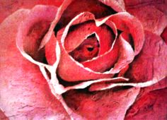 Acrylic & textures on canvas