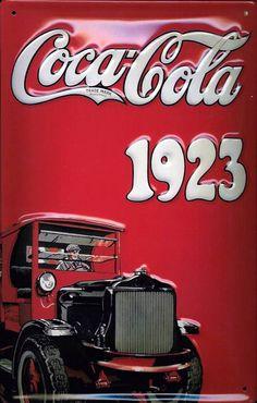 ♥ Coca Cola | Coke Retro advert | Enjoy Coke