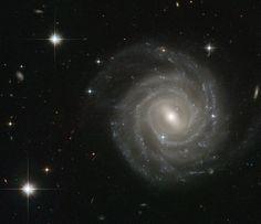 UGC 12158, Spiral Galaxy