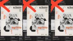 Festival de arte urbano / Urban art festival on Behance