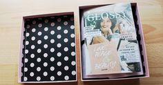 """Glossybox """"Love, Peace & Beauty Edition"""" - April 2016"""