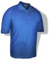 Golf Knickers: Men's Microfiber Golf Shirt.  Buy it @ ReadyGolf.com