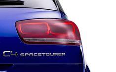 El Citroën C4 Picasso adoptará la denominación C4 SpaceTourer