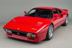 Rocketumblr | Ferrari 288GTO