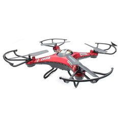 JJRC H8D 2.4GHz 4CH 6 Axle Headless Mode 5.8G FPV RC Quadcopter Drone With 2MP Camera RTF Remote Controller One Key Return