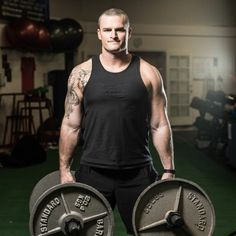 Justin has an incredible passion to disrupt the personal training industry and create ground breaking programs and tools that fitness professionals and clients alike can benefit from. The fitness industry in general needs a massive face lift to speak more to the generation growing up with a more advanced technology tool kit.