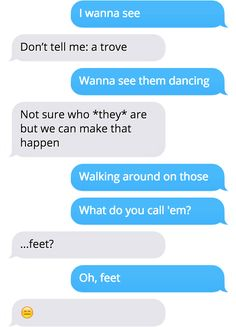 What happens when you text Disney song lyrics to your friends. The little mermaid, Part four.