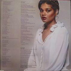 Angela Bofill - Angel Of The Night (Vinyl, LP, Album) at Discogs Lp Album, Female Singers, Brown Skin, Vintage Beauty, Female Characters, Musicians, Glow, Angel, Night