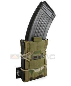 "$30 HSGI ""TACO"" Modular Single Rifle Magazine Pouch"