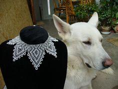 tashi and beadwork by ida.pazman, via Flickr