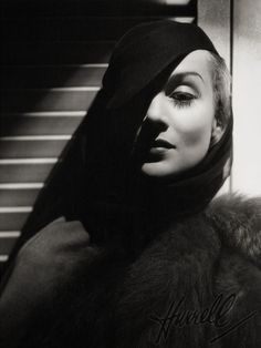 The Reel Foto: George Hurrell: Lights, Camera, Glamour!