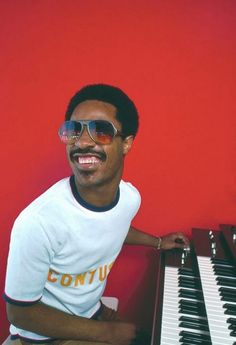 Stevie Wonder will be at Hangout Music Fest 2013 in Gulf Shores, Alabama.