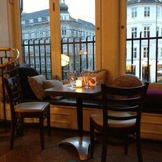Billeder for Cafe Norden Copenhagen, Windows, Ramen, Window