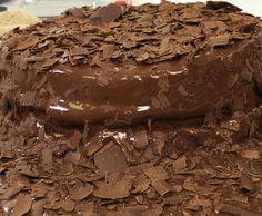Bolo de Chocolate de Páscoa | Tortas e bolos > Receitas de Bolo de Chocolate | Mais Você - Receitas Gshow