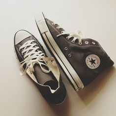 I love converse but people think I'm to girly for them so they call me a princess in converse