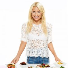 Tracy Anderson's Diet - Photos of What Celebrity Trainer Tracy Anderson Eats in a Day - Shape Magazine