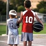 5 Ways to Build Sportsmanship in Young Athletes  Good article and tips for topics for paper