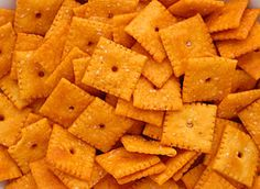 cheezits ROKK! ( i know how to spell rock)